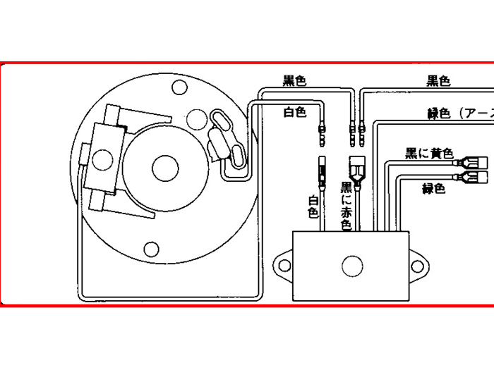inner rotor kit wiring diagram